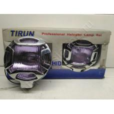 Противотуманки  H3 12V TIRUN