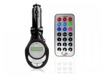 FM MP3 модуляторы